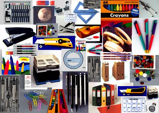 Material de oficinas como almacenarlo adecuadamente for Material de oficina online